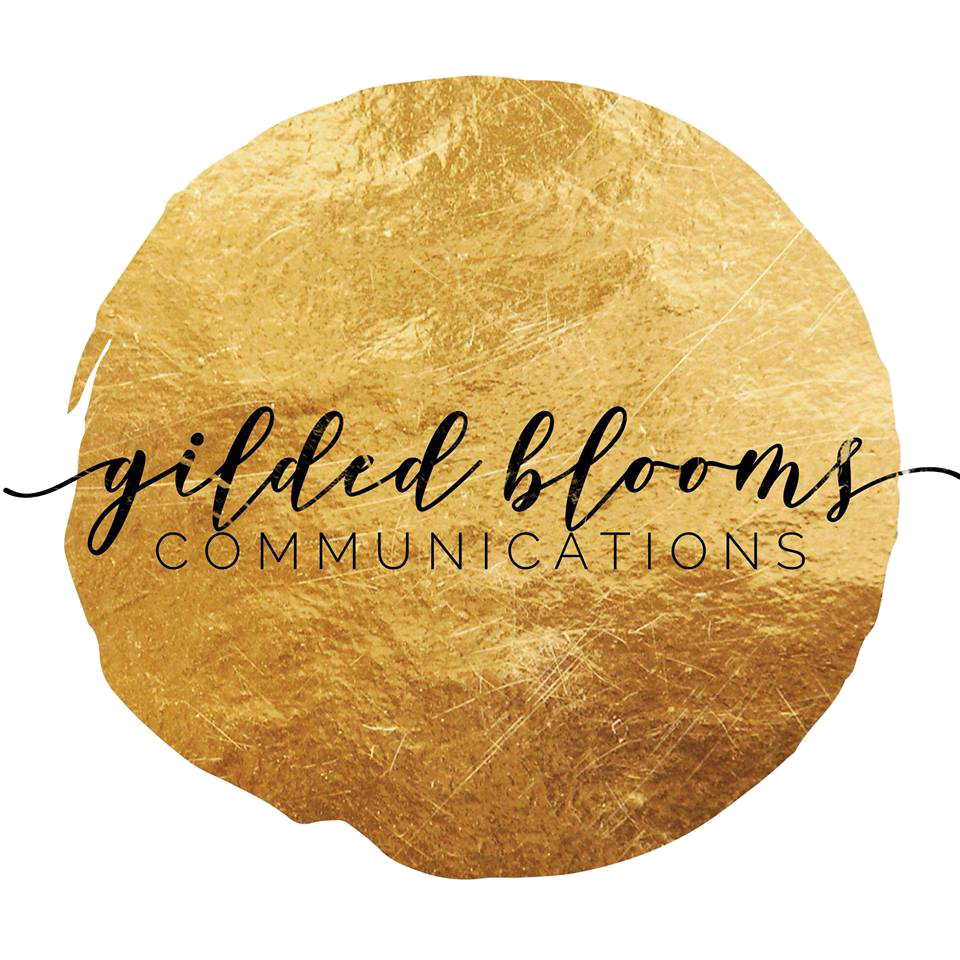 Gilded Blooms Communications